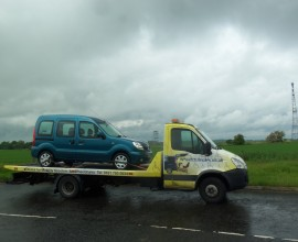 wheelchair car for sale dundee (3)