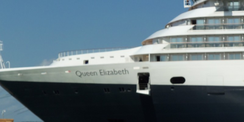 queen elizibeth