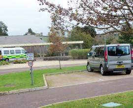 wheelchair cars ltd celtenham