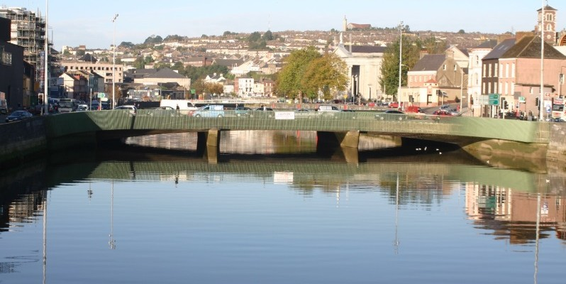 A tale of warmth, humour and love in Cork,