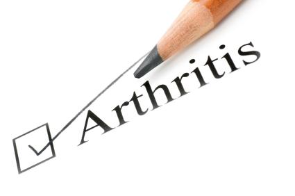arthritis health