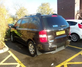 Mobility cars to cheshire