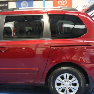 Kia sedona Auto Wheelchair car yj61dhz (11)