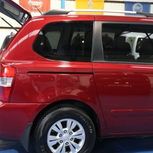 Kia sedona Auto Wheelchair car yj61dhz (13)
