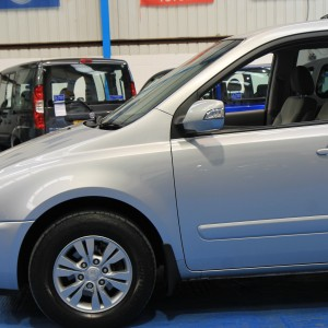 Kia sedona Auto Wheelchair car yj11dbu (10)