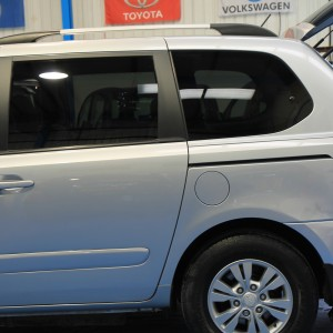 Kia sedona Auto Wheelchair car yj11dbu (11)