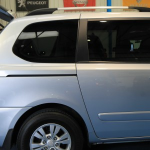 Kia sedona Auto Wheelchair car yj11dbu (12)