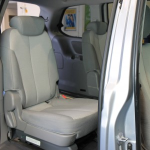 Kia sedona Auto Wheelchair car yj11dbu (6)