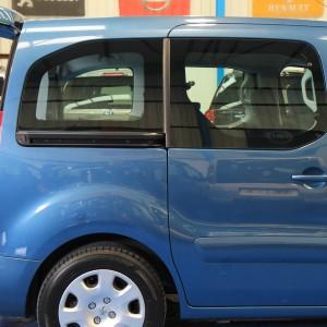 Peugeot Wheelchair adapted car gx12 (13)