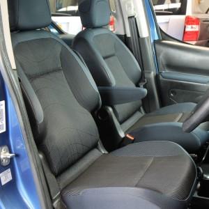 Peugeot Wheelchair adapted car gx12 (6)