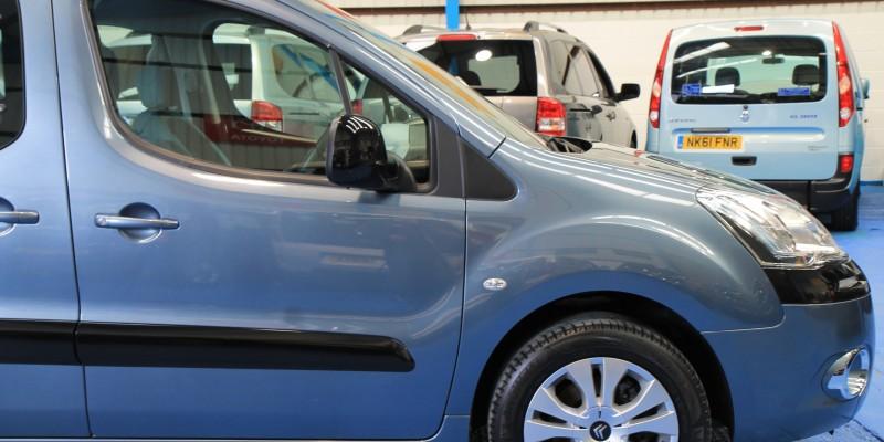 Berlingo Wheelchair access AIG 3507 (10)