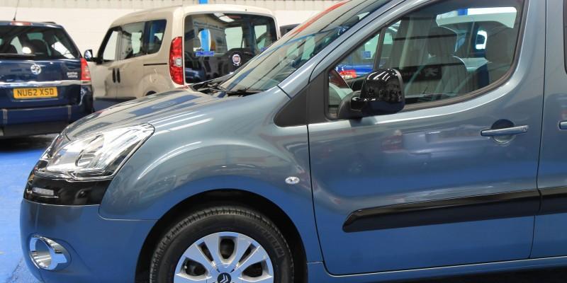 Berlingo Wheelchair access AIG 3507 (7)