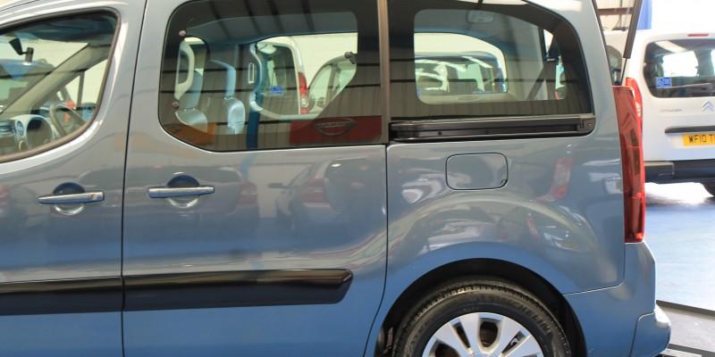Berlingo Wheelchair access AIG 3507 (8)
