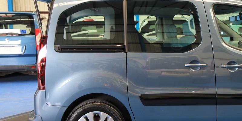 Berlingo Wheelchair access AIG 3507 (9)