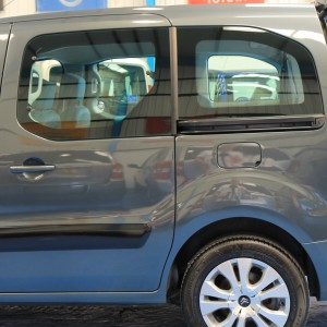 Berlingo Wheelchair adapted vehicle sm63 (11)