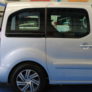 Berlingo Wheelchair access vehicle vui1227 (13)