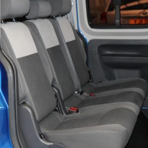 Caddy Wheelchair accessible bxz8606(15)
