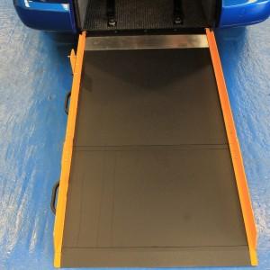 Caddy Wheelchair accessible bxz8606(24)