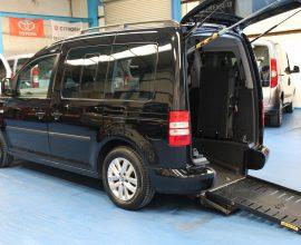 Caddy Transfer Wheelchair Car Bv61 vxy