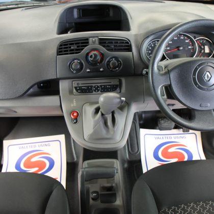 Kangoo wheelchair cars Gx60 ujb
