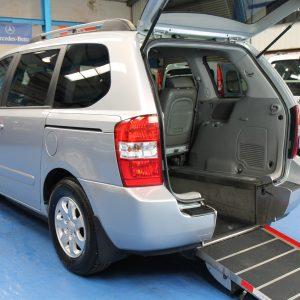 Sedona wheelchair cars yj10 hxl