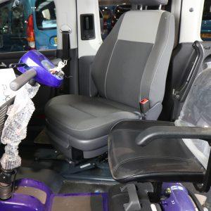 Caddy Transfer To Drive bt11 yrp