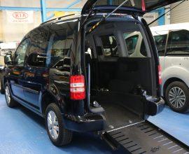 Caddy Transfer vehicle Bd12 nsz