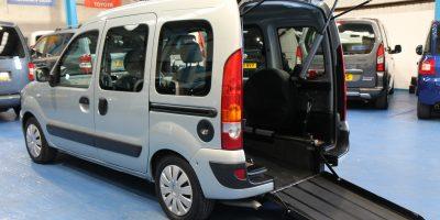 Kangoo Transfer Car pn09 kgx