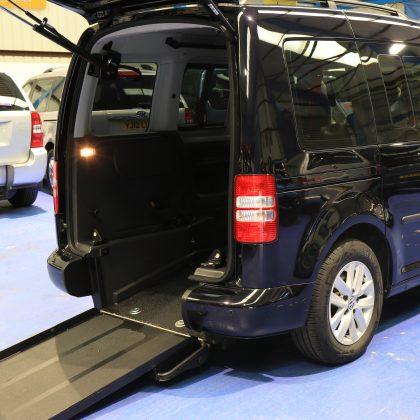 Caddy Transfer vehicle dl65 hmj