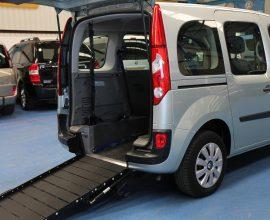 Kangoo Wheelchair Car Gx61 bho